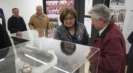Catarroja celebra con una exposición los 100 años de la Banda el Empastre