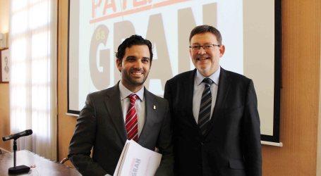 El proyecto Gran Ciudad de Paterna llega al Congreso de la mano del PSPV