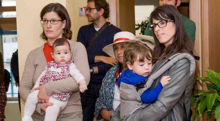 Sagredo promete el cheque-bebé en Paterna si el PSPV gana las elecciones