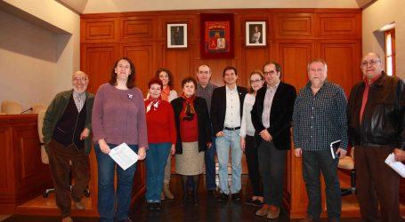 El Ayuntamiento de Burjassot firma un nuevo convenio con las asociaciones sobre el uso de instalaciones