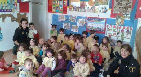 Burjassot abre el perídodo de preinscripción de las escuelas infantiles