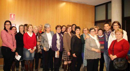 La doctora Anna Lluch i Mans Unides, premis Clara Campoamor d'Alaquàs