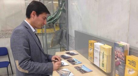 Una postal al día desde Burjassot hasta el Palau de la Generalitat