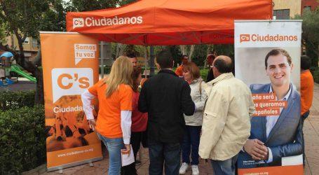 Ciudadanos de Aldaia elegirá esta tarde en primarias a su candidato