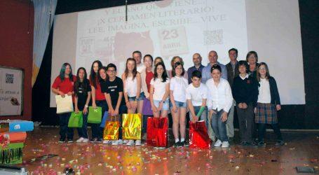 El colegio San Antonio de Padua de Catarroja celebra el Día del Libro