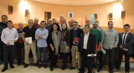 Paterna celebra el primer debate de candidatos a la alcaldía