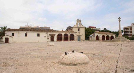 Compromís Burjassot considera els espectacles pirotècnics al voltant de les Sitges una amenaça per al monument