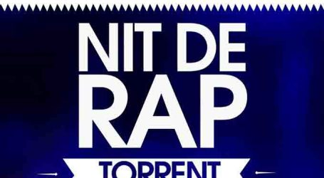 Joves amb Compromís per Torrent celebra este viernes la II Nit de Rap