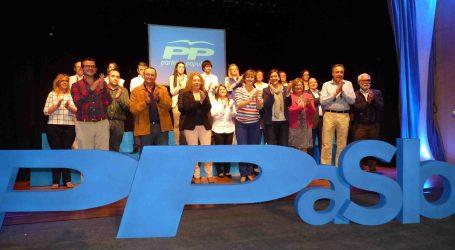Laura Chulià: «El PP de Benetússer seguirá apostando por lo público, por lo nuestro, por nuestro pueblo»