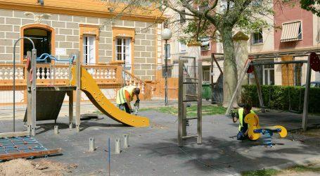 Mañana empiezan las obras en la plaza Salvador Allende de Paiporta