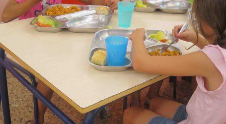 El PSOE de Benetússer recuerda al Ayuntamiento la necesidad de garantizar una comida al día de los menores