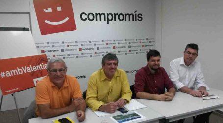 Aparecen en los cajones mas de 23.000 euros gastados en fiestas del año 2011 en Torrent