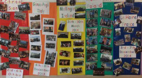 El CEIP Villa Romana de Catarroja celebra su semana cultural