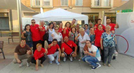 El PSOE de Alfafar creará un Plan de Inclusión 2015-2020