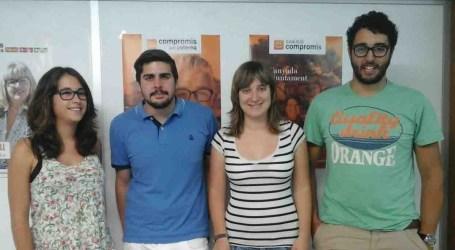 Joves amb Compromís es contitueix a Paterna