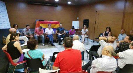 EU-Verds de Aldaia celebran una asamblea ciudadana para preparar el pleno del próximo sábado