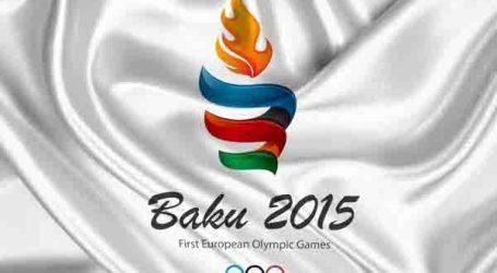 El Club Valencia Mar de Burjassot participará en los I Juegos Olímpicos Europeos
