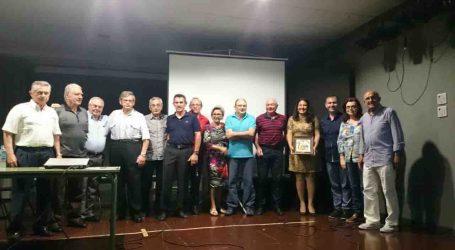 Catarroja celebra el primer coloquio sobre la banda cómica El Empastre