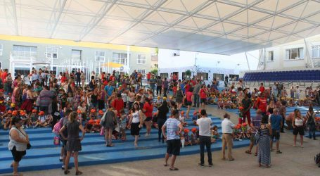 'Las aventuras de Tadeo Jones' llegan este fin de semana al Cine de Verano de Burjassot