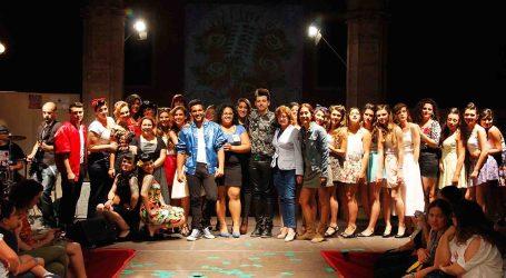 El Castillo de Alaquàs acoge una nueva edición de la Fashion Day