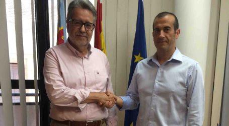 PSOE y Compromís pactan en Albal para gobernar