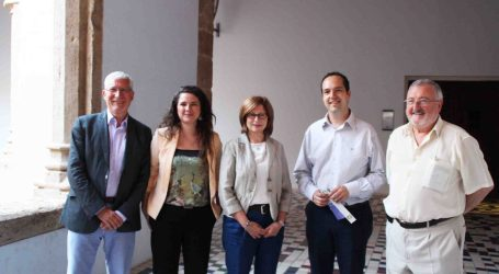 El Ayuntamiento de Alaquàs apoyará a la Fundación Novaterra en su compromiso con los más desfavorecidos