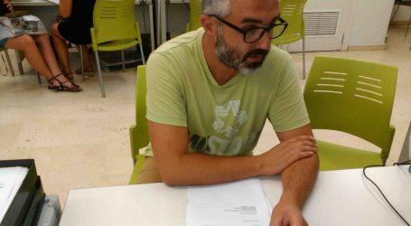 Ramón: «El PSOE de Paterna se niega a exigir responsabilidades al PP por la relación de puestos de trabajo 2014»