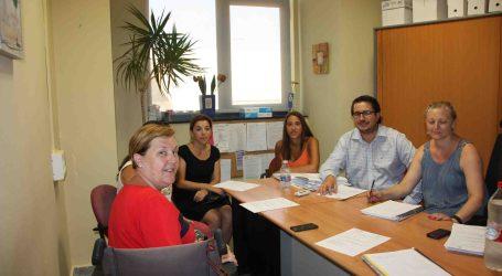 Paterna trabaja ya en el Plan Municipal de Igualdad
