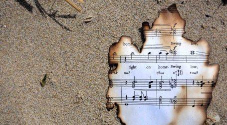 Calor, agua y música