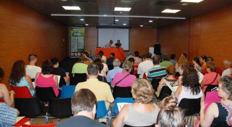 Caixa Popular y la Fundación Horta Sud forman a 300 personas sobre novedades legislativas en asociaciones
