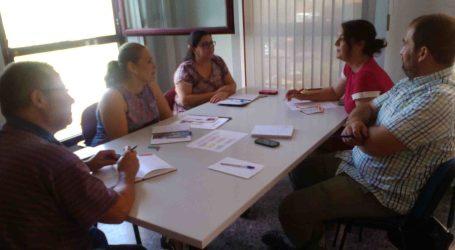 Compromís propone un modelo de subvención no clientelar a entidades sociales en Paterna