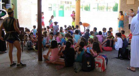 Els col.legis Antonio Machado i Vicente Tosca de Xirivella obrin les seues portes en estiu