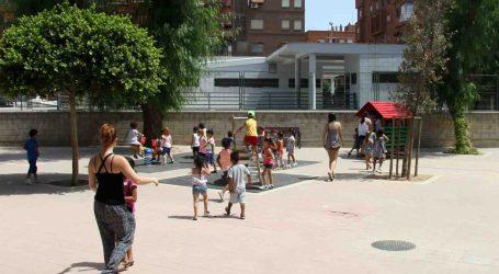 Las escuelas de verano abrirán con estrictas condiciones y menos asistentes