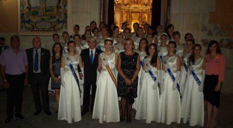 Benetússer cierra las Fiestas Mayores con la gran Cabalgata y la misa en honor a San Sebastián