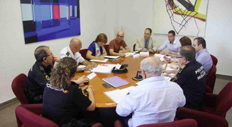 Mislata tiene uno de los índices de criminalidad más bajos de toda España