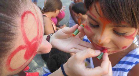 Las ludotecas municipales de Alaquàs celebran este fin de semana una fiesta de inicio de curso