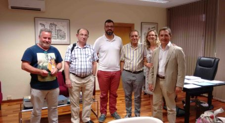 La licitación del IES Ramón Muntaner de Xirivella, más cerca de ser una realidad
