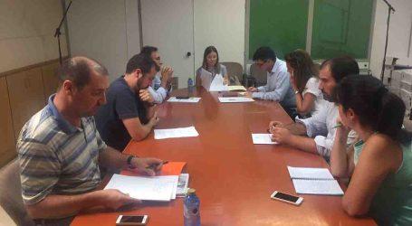 Máxima transparencia en la comisión sobre Puerto Mediterráneo de Paterna