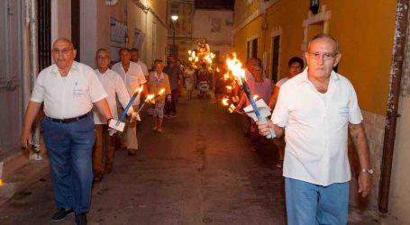 Mislata celebra las fiestas de San Miguel
