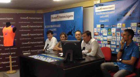 Burjassot acoge el 20 de septiembre la 10K Solidaria Divina Pastora