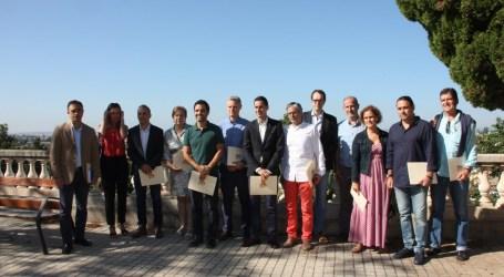 13 alcaldes se unen para defender el Parque Fluvial del Túria