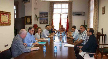 Paterna destinará los 2,4 millones de la Diputación a 25 proyectos que llegarán a todos los barrios