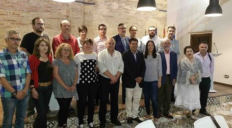 Moncada firma un manifiesto junto a once municipios más en defensa del barranco del Carraixet