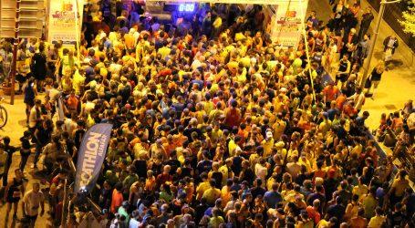 Rotundo éxito del Fons Nocturn de Alfafar con cerca de 2.000 corredores inscritos