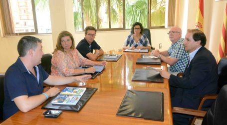 El Ayuntamiento de Paiporta se compromete a mejorar la señalización de las áreas industriales