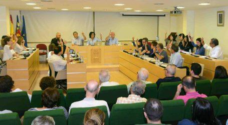 Paiporta aprueba una moción institucional sobre la crisis migratoria