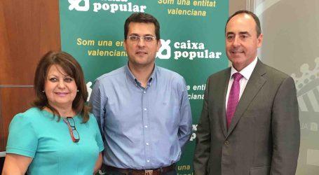 Alfafar y Caixa Popular apoyan con nuevas iniciativas a los emprendedores locales