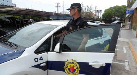 La Policía Local de Paterna estrena chalecos unipersonales antibala y antipunzón