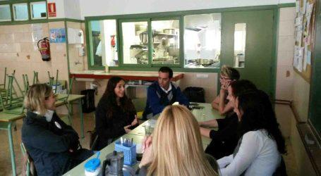 Compromís pide un nuevo comedor escolar y cocina para el Ausiàs March de Mislata