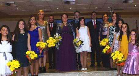 Albal proclama a sus falleras mayores de 2016